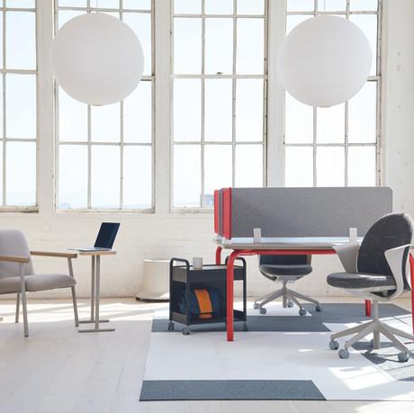 Office Design Trends & Ideas in 2021