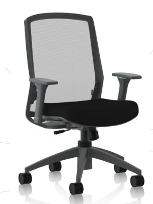 Task Chair by Special-T