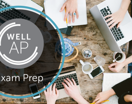Registration for the WELL AP Exam Preparation Series is Now Open