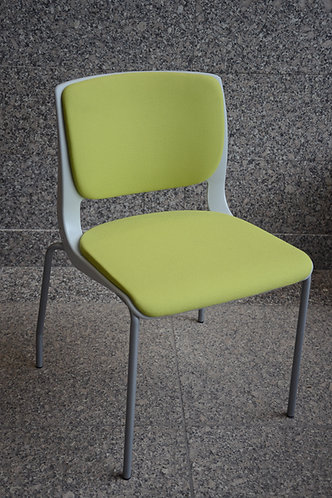 Variable Stacking Chair by Teknion