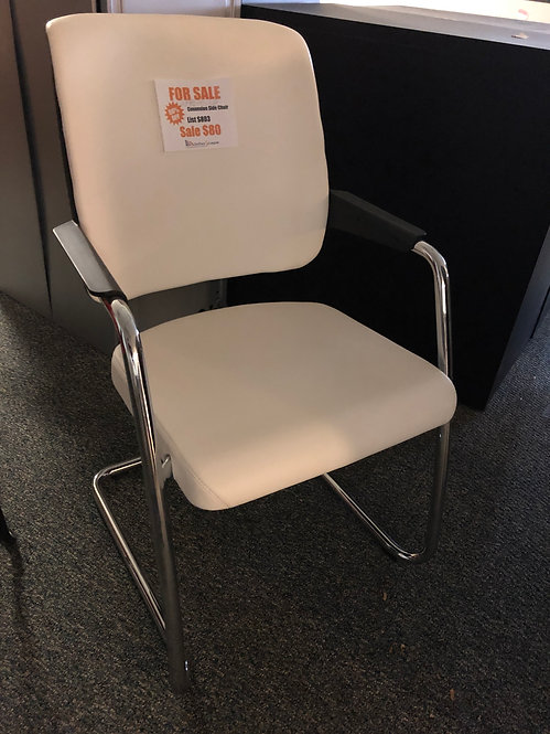 Connexion Side Chair