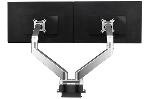 Special-T Double Monitor Arm