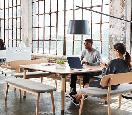 The Importance of Lighting in the Office
