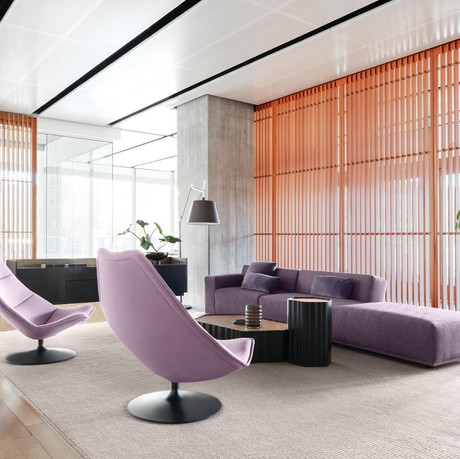 Lounge Furniture - Going Beyond your Living Room