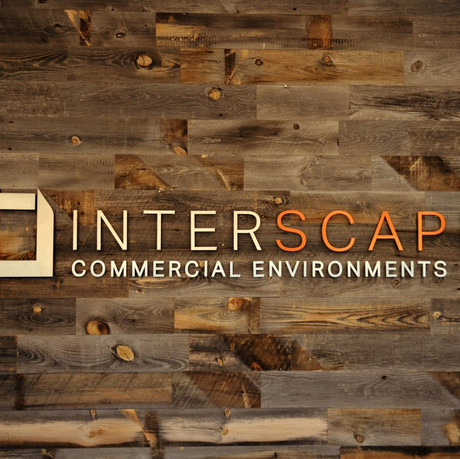 Interscape Commercial Environments