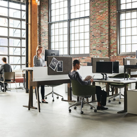 3 Reasons Your Office Design Matters