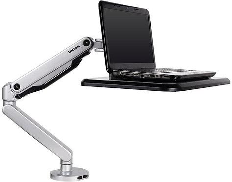 Sit-Stand Laptop Platform by Loctek