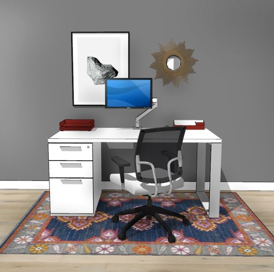 WFH Office Packages