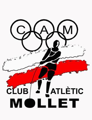 CA Mollet ja està a tope!!!