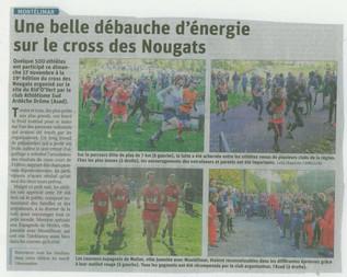 Fotos Cross des Nougat (Montélimar - França)