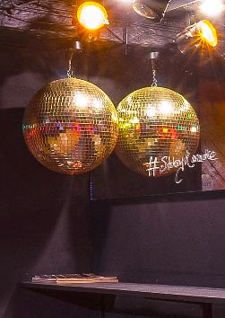 Stokey Karaoke