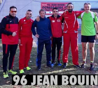 La Cursa Jean Bouin es fa llarga als CA Mollet