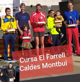 Top 7 a la Cursa del Farell 2019