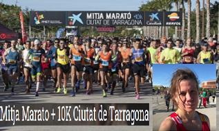 Entre les millors a la Cursa de Tarragona