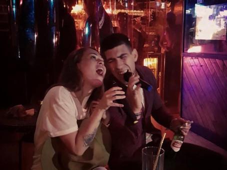 18 months in the karaoke game blog!