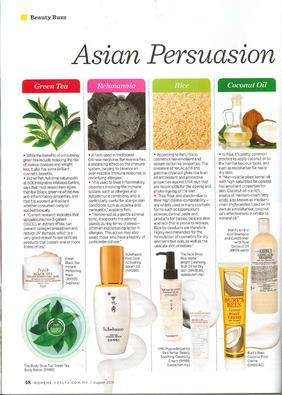 women's health magazine August 2015 (1).