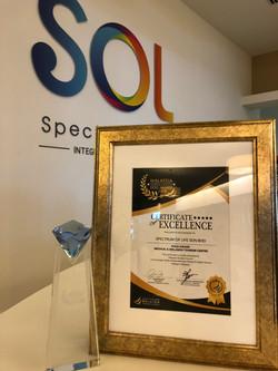 Malaysia Tourism Award