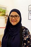 Ms Intan Baiduri