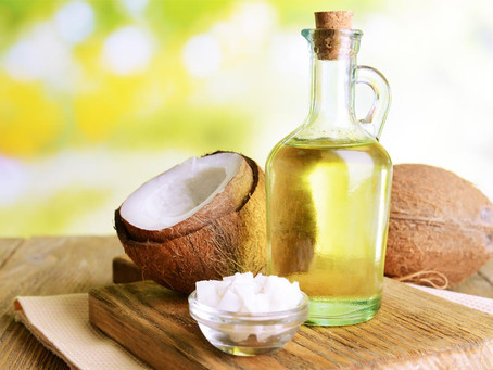 The Health Benefits of Oil Pulling