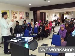 NKF Workshop