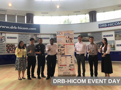 DRB-HICOM EVENT DAY