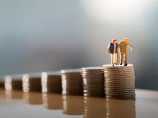 Propuesta de Reforma del Sistema del Ahorro para el Retiro