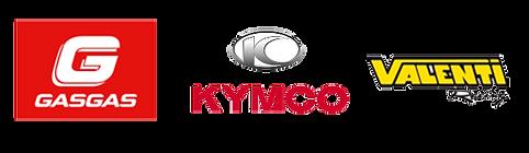 concessionario Gas Gas Kymco Valenti Racing