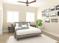 PE Bedroom