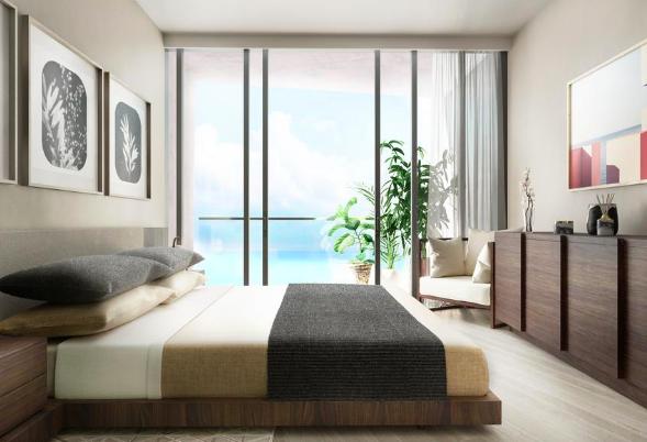 Koula Bedroom