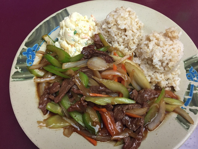 Asahi Grill on Ward still serving up local favorites