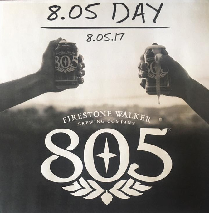 805 in the 808!