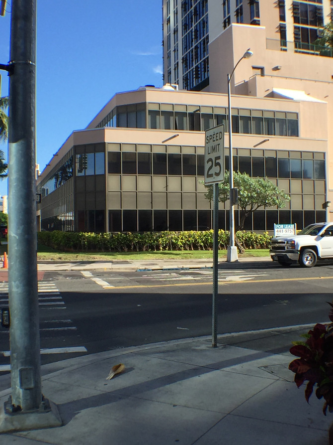 New co-working space set to open in Kaka'ako