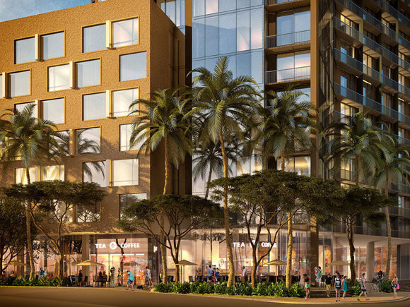 A'ali'i to include micro-units in Kaka'ako