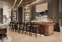 Koula Amenity Bar