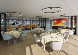 Dining Room Ililani