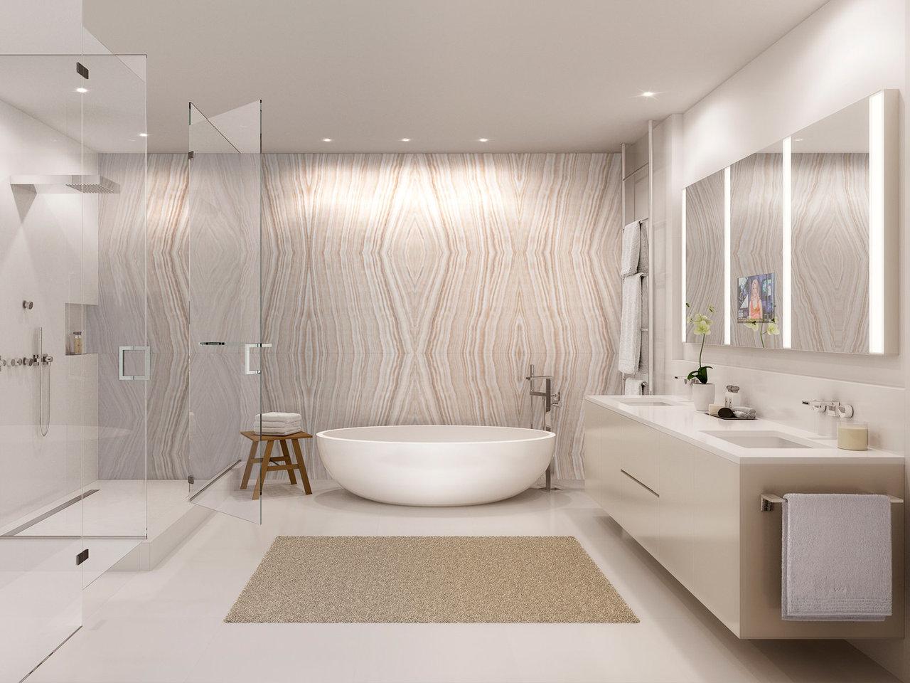 Waiea Bath