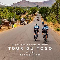 Tour du Togo - Soundtrack-Cover.jpg