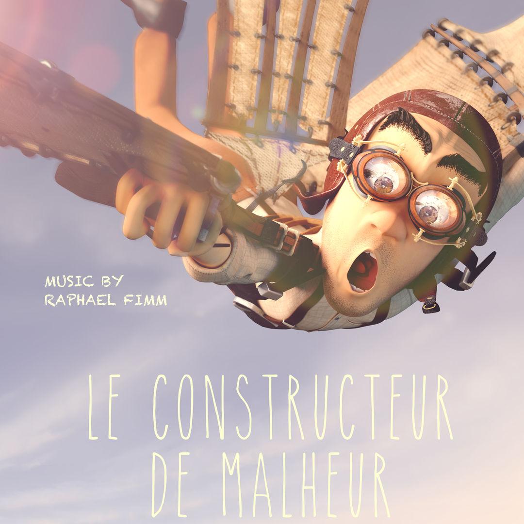 Le Constructeur de Malheur - Original Score