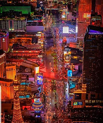 Vegas Blues Las Vegas Shots Myke Macino.