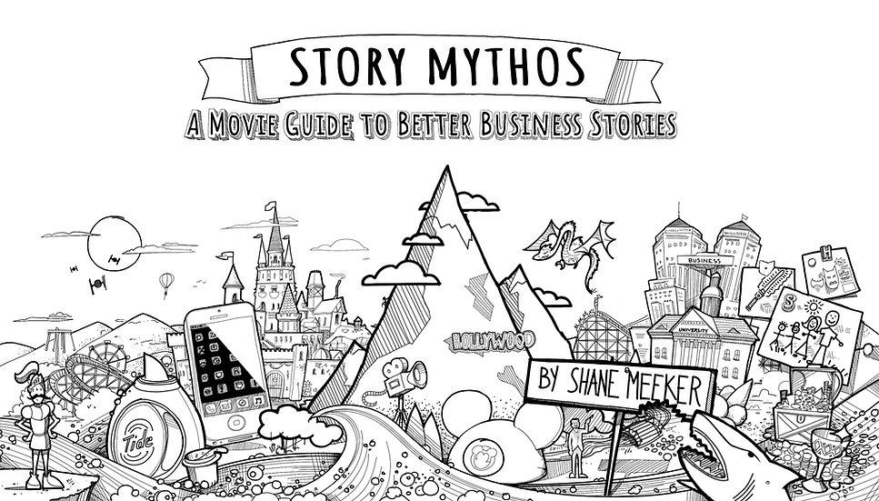 StoryMythos