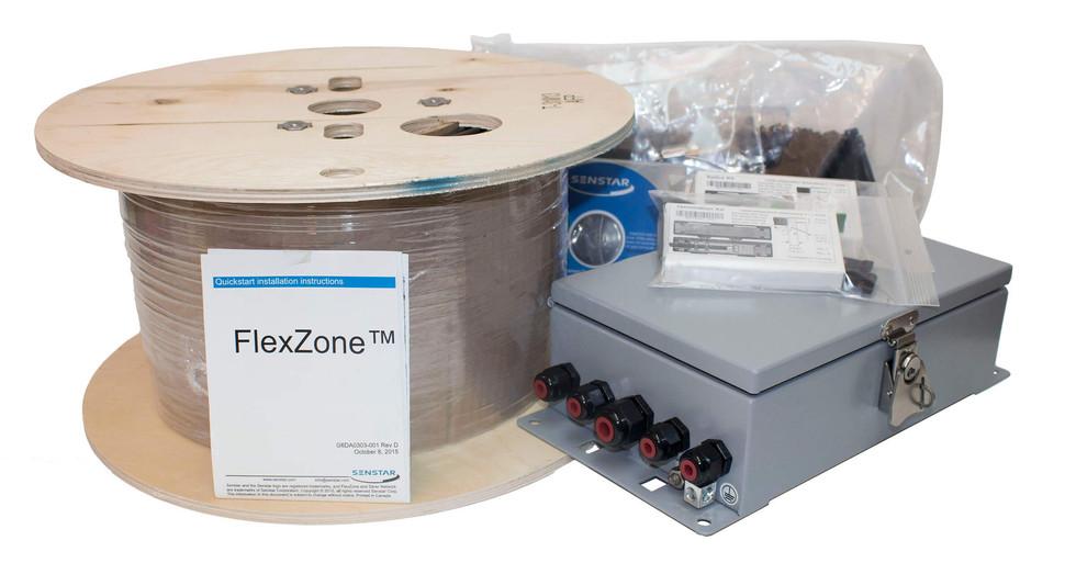 FlexZone kit