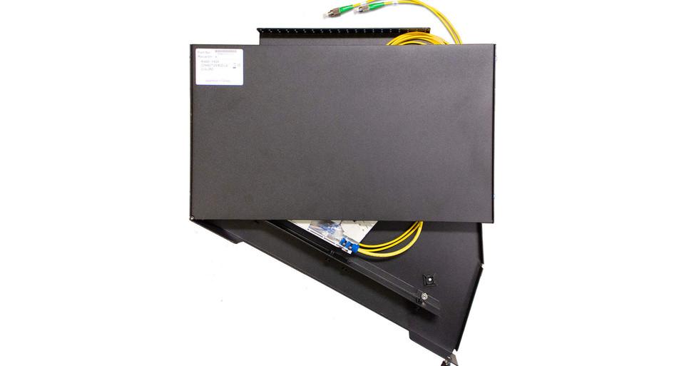 FiberPatrol FP1150 splice