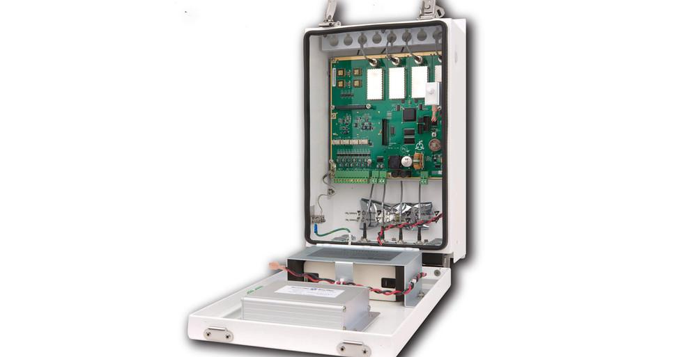 OmniTrax processor