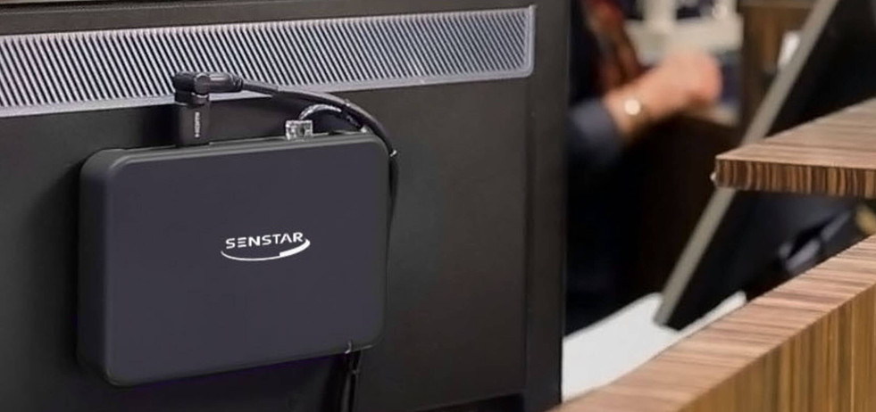 Senstar ThinClient computer