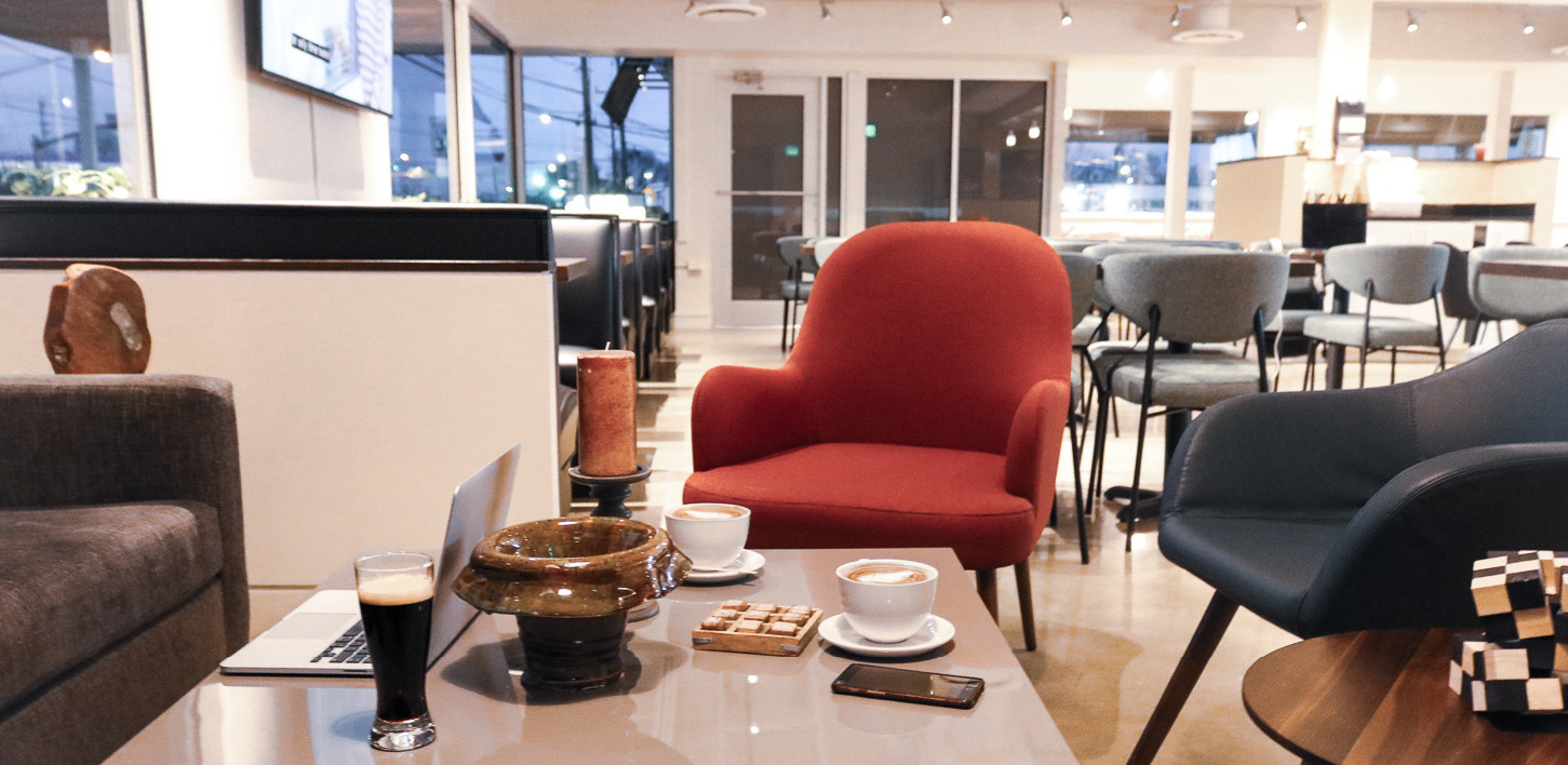 Lots of Seating