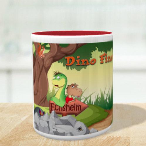 """Tasse """"Echsheim"""""""