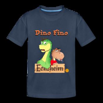 """T-Shirt """"Genervt"""""""