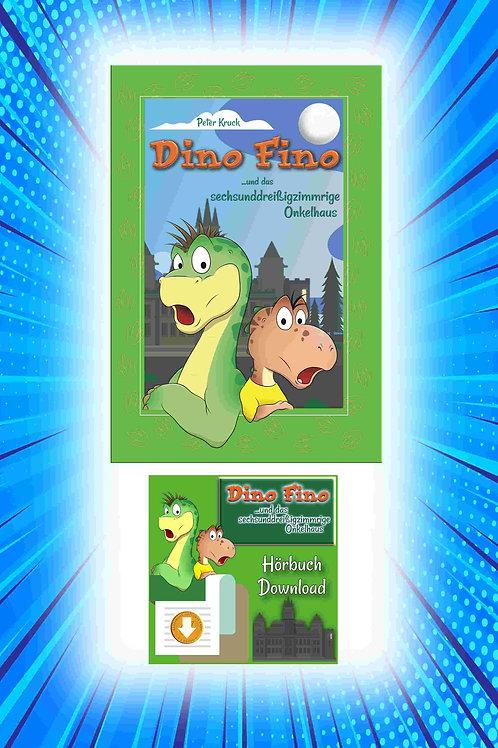 Sparfuchspaket 3: Buch und Dowload-Hörbuch im Paket