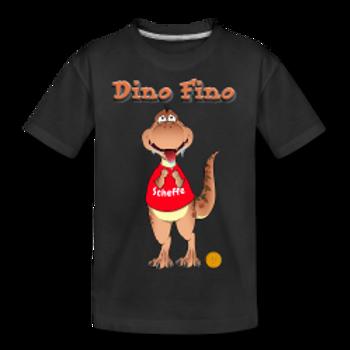 "T-Shirt ""Ricky"""