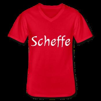"""T-Shirt """"Scheffe"""""""